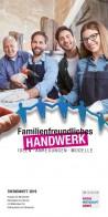 Themenheft Familienfreundliches Handwerk