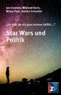 Cover: STAR WARS und Politik
