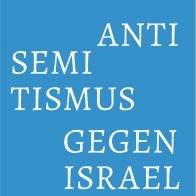 "Bild: Buchcover ""Antisemitismus gegen Israel"" © Hamburger Edition"