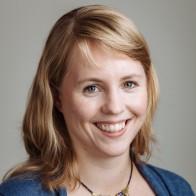 Portrait: Annika Schreiter