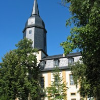 Jakobskirche Weimar, Foto: R. Möhler/Wikipedia