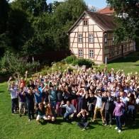Sommerakademie für Plurale Ökonomik. Foto: © Annekathrin Härter