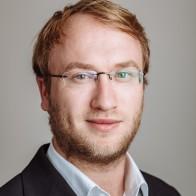 Portrait: Sebastian Tischer