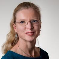 Portrait: Dr.Sabine Zubarik