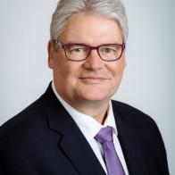 Portrait: Prof. Dr.Michael Haspel