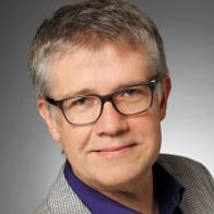 Portrait: Dr. Sebastian Kranich